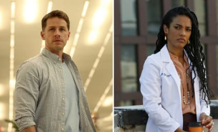 NBC Cheat Sheet: Which Shows Will Be Canceled?