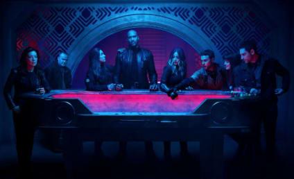 Agents of S.H.I.E.L.D. Gets Season 6 Premiere Date - Watch Sneak Peek