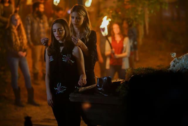 The Struggle - The Originals Season 5 Episode 7