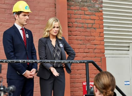 Watch Parks and Recreation Season 7 Episode 9 Online