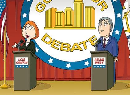 Watch Family Guy Season 5 Episode 17 Online