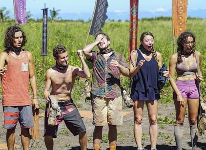 Watch Survivor Season 33 Episode 9 Online