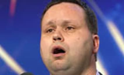 Paul Potts to Perform on America's Got Talent