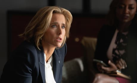 Understanding the Latest Crisis - Madam Secretary Season 5 Episode 6
