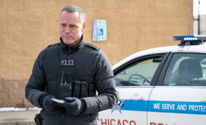 Chicago PD Season 5 Episode 20 Review: Saved