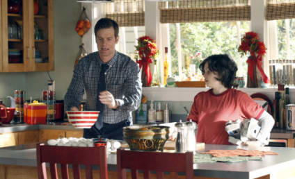 """Parenthood Review: """"Put Yourself Out There"""""""