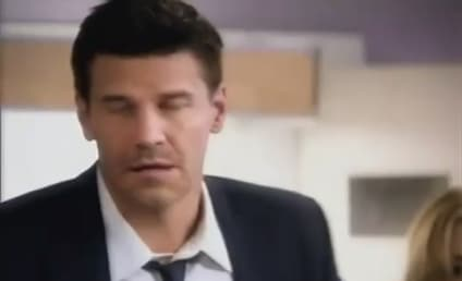 Bones Return Promo: Something Big, Something Old ...