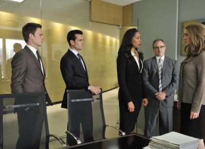 Watch Suits Season 1 Episode 10 Online