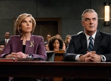 Watch The Good Wife Season 7 Episode 21 Online