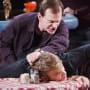 Roman Takes Down Tripp - Days of Our Lives