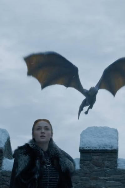 dragons got