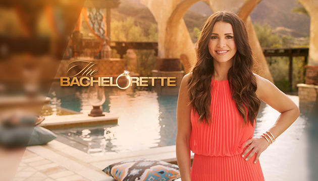 Andi Dorfman as The Bachelorette