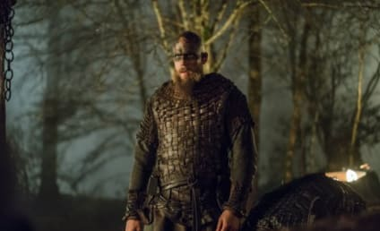 Watch Vikings Online: Season 4 Episode 19