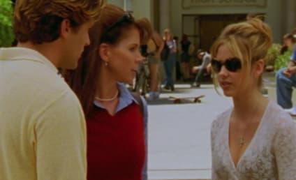 Buffy the Vampire Slayer Rewatch: Reptile Boy