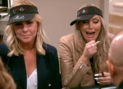 Image result for real housewives of orange county season 13 episode 5