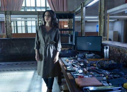 Watch Quantico Season 1 Episode 10 Online