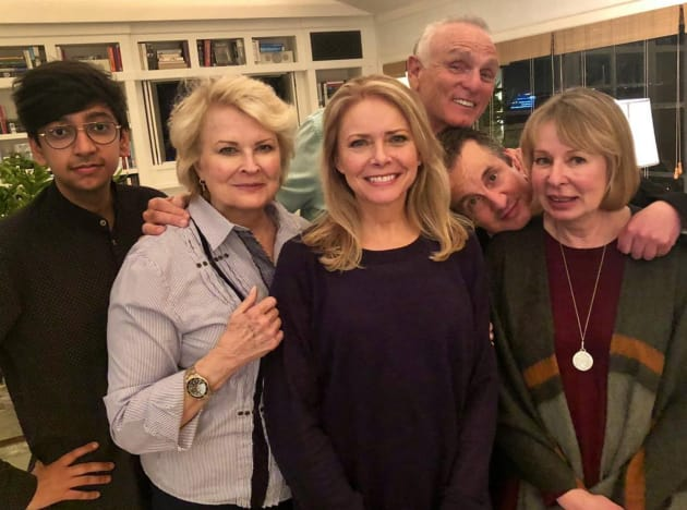 Murphy Brown Revival Photo