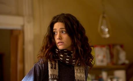 Emmy Rossum as Fiona