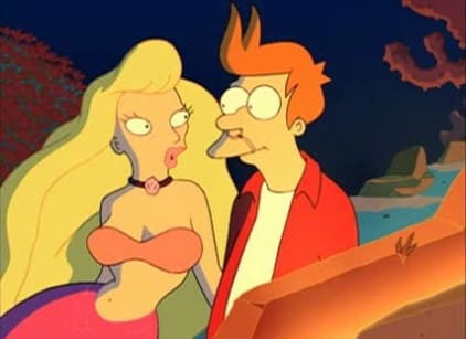 Watch Futurama Season 2 Episode 16 Online