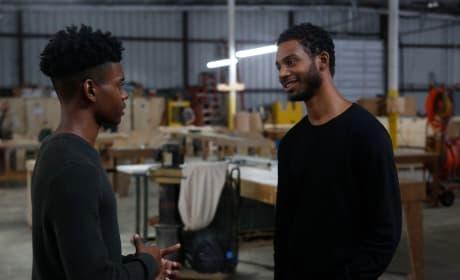 All Smiles - Cloak and Dagger Season 1 Episode 6