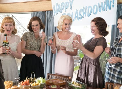 Watch The Astronaut Wives Club Season 1 Episode 4 Online