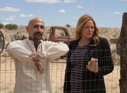 Watch In Plain Sight Season 4 Episode 10 Online