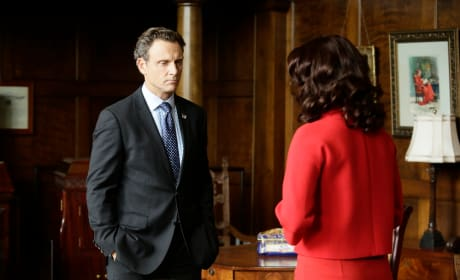 Fitz Makes A Request - Scandal Season 5 Episode 1