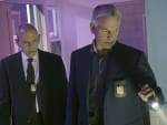 Gibbs and Fornell Team Up - NCIS