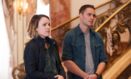 True Detective Season 2 Episode 3 Review: Maybe Tomorrow