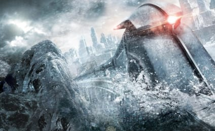 Snowpiercer Moves to TBS, Lands Early Second Season Renewal