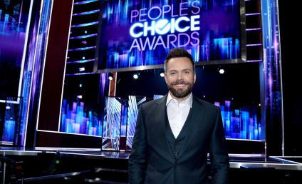 2017 People's Choice Awards Winners: Grey's Anatomy, Outlander & More!