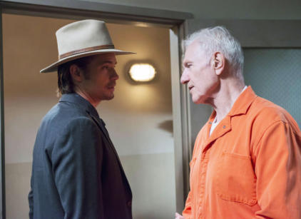 Watch Justified Season 4 Episode 7 Online