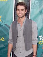A Handsome Chace Pic