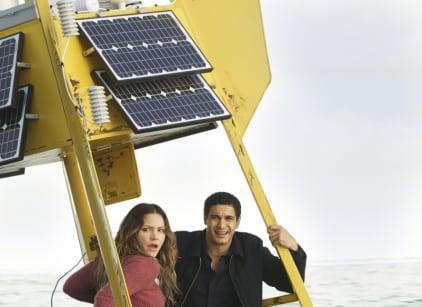 Watch Scorpion Season 3 Episode 15 Online