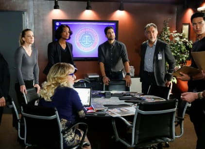 Watch Criminal Minds Season 13 Episode 13 Online