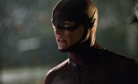 The Flash Portrait