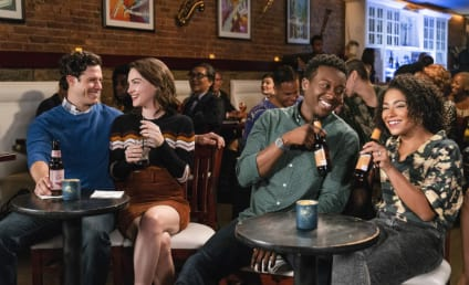 God Friended Me Season 1 Episode 8 Review: Matthew 621