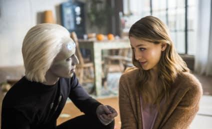 Supergirl Season 3 Episode 10 Review: Legion of Superheroes