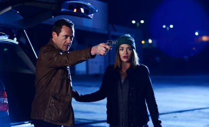 Complications Canceled by USA After One Season