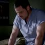 Sad Alex Karev