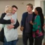 A Family Crisis - Parenthood