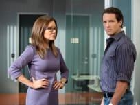 Major Crimes Season 1 Episode 9