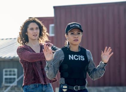 Watch NCIS: New Orleans Season 4 Episode 11 Online