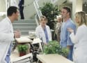 """Grey's Anatomy Review: """"Sympathy for the Parents"""""""