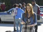 Daphne Is Threatned - Switched at Birth