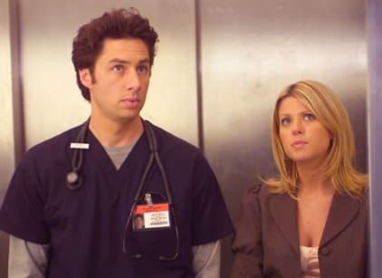 Watch Scrubs Season 3 Episode 6 Online