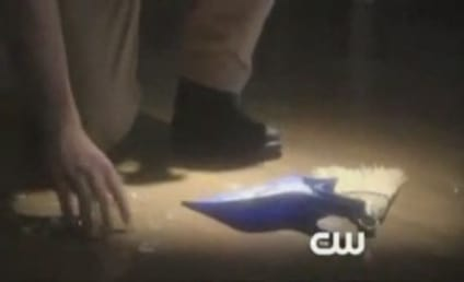 Smallville Sneak Peek: Where is Clark?!?