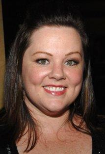 Melissa McCarthy of Mike & Molly