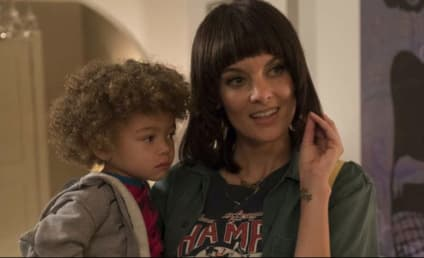 SMILF Season 1 Episode 8 Review: Mark's Lunch & Two Cups of Coffee