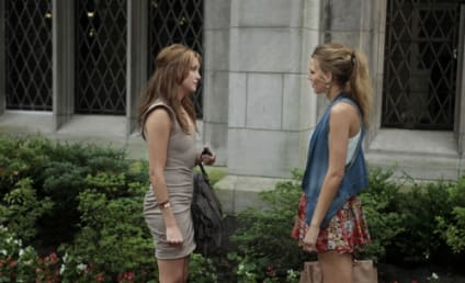 Gossip Girl Caption Contest 123